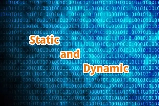 Linux Static and Dynamic Library